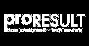 Logo Proresult